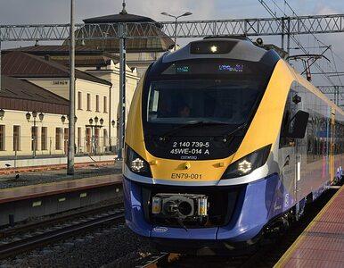 Andrzejki i spowiedź w pociągu? Koleje Małopolskie zaskoczą podróżnych