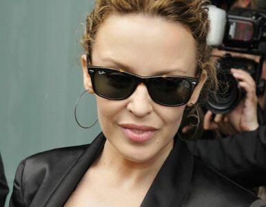Kylie Minogue przyjeżdża do Polski