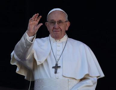 """Papież przyznaje, że problem molestowania zakonnic istnieje. """"Są księża..."""