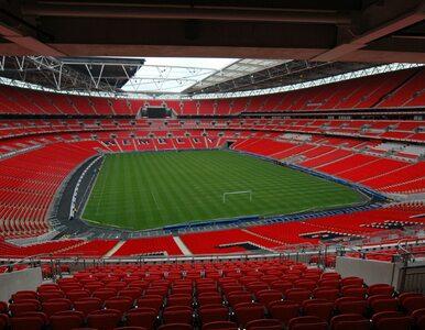 Wembley pójdzie na sprzedaż? Piłkarzy mogą zastąpić zawodnicy NFL