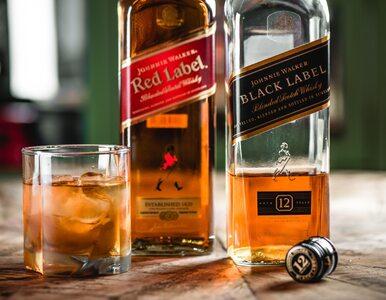 Legendarna whisky w papierowych butelkach. Nadchodzi ekologiczny przełom...