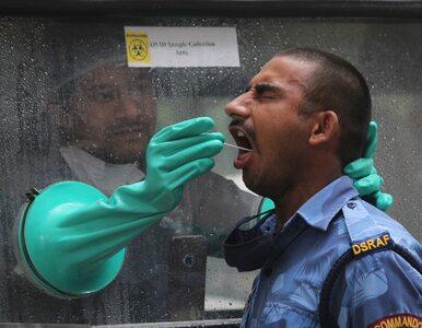 Ekspert: Dlaczego testy na koronawirusa bywają fałszywe?
