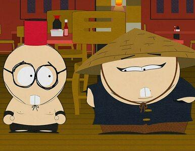 """""""South Park"""" zakazany w Chinach. Twórcy """"przepraszają"""", kpiąc z cenzury"""