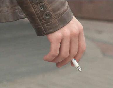 Paląc papierosy podczas pracy, narażasz firmę na straty