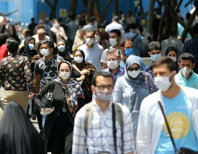 BBC: Iran tuszował prawdziwe dane dotyczące koronawirusa. W...