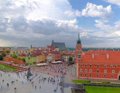 Warszawa wciąż mało przyjazna pieszym