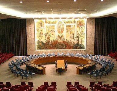 Sankcje ONZ wobec reżimu Kadafiego