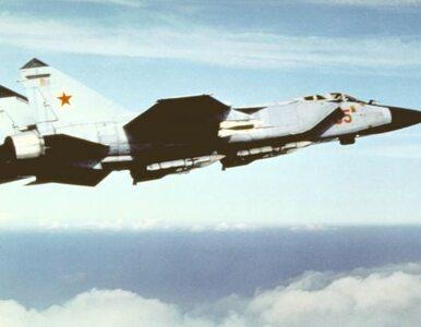 Rosyjski myśliwiec rutynowo latał nad Norwegią. Katastrofa było blisko