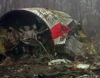 """Wyciekł raport biegłych. """"Załoga Tu-154M  była z łapanki. Nie mieli..."""