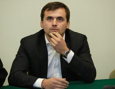 Prokuratura zabrała Dubienieckiemu auto. Były mąż Marty Kaczyńskiej...