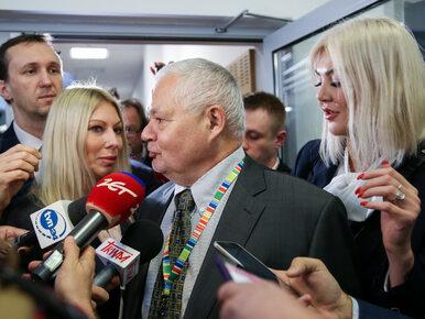 Za prezesury Glapińskiego w Polkomtelu najlepsze telefony miały asystentki