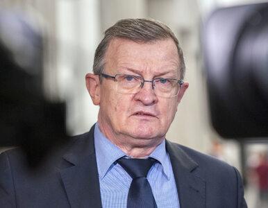Tadeusz Cymański: Społeczeństwo robi szybciej postępy od klasy politycznej