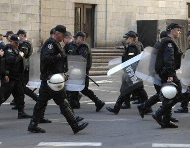 Słupsk: policjant zatrzymany podczas antynarkotykowej akcji