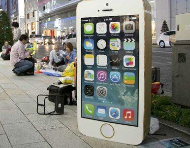 Wojny brandów: Samsung wyśmiewa najnowsze produkty Apple