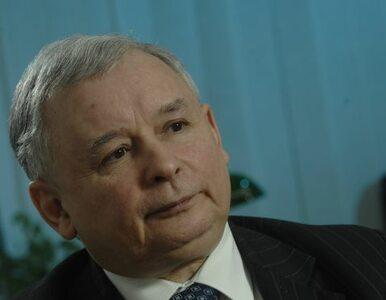 Kaczyński: trzeba odbudować polską gospodarkę morską