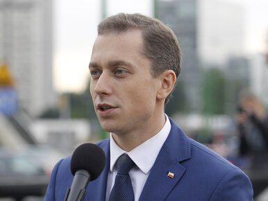 """PO o dymisji Berczyńskiego. """"Mamy nadzieję, że nie uciekł przed polskim..."""