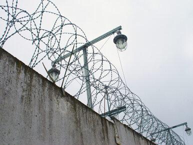 Szczecin. Miał wyjść z więzienia następnego dnia. Podciął gardło innemu...