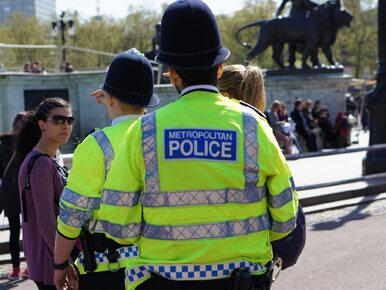 Mieszkająca w Londynie Sandra Z. nie żyje. Policja zatrzymała...