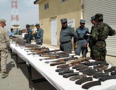 """Amerykanie """"handlują"""" afgańskimi więźniami"""