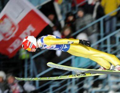 PŚ w skokach: czterech Polaków powalczy w Sapporo