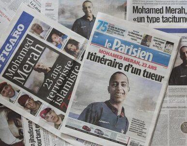 Francja zawzięła się na terrorystów