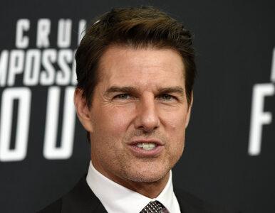 Tom Cruise i Doug Liman lecą w kosmos. Nakręcą tam film? Zaangażowane...