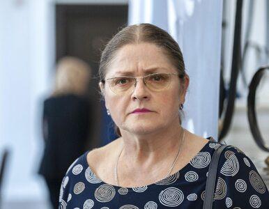 """Krystyna Pawłowicz skrytykowała Kingę Rusin. """"Daję jej nagrodę..."""