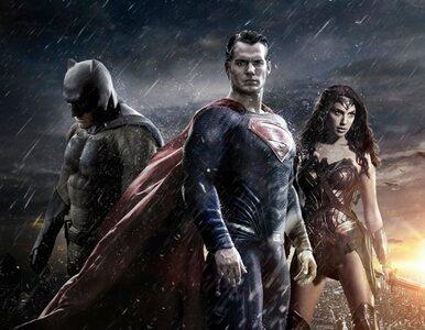 Batman czy Superman? Sprawdź, czy rozpoznasz członków Ligi...