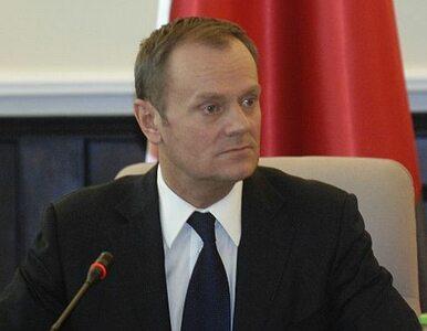Tusk nie pojawił się na głosowaniach w Sejmie