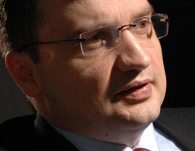 Kaczyński i Ziobro przed Trybunał Stanu? Zych: Zakończono postępowanie...