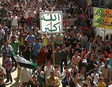 Szef syryjskiego MSZ: nie będziemy prosić terrorystów o gwarancje....