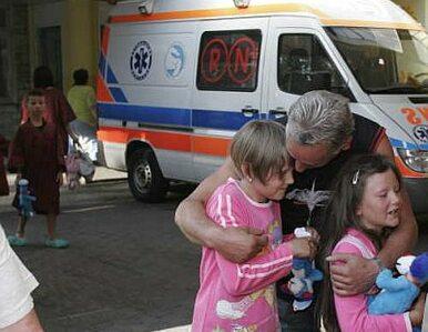 Poszkodowani w wypadku w Serbii wychodzą ze szpitala