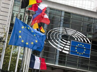 PAP: PE wycofa się z procedury dotyczącej zastosowania art. 7 wobec Polski