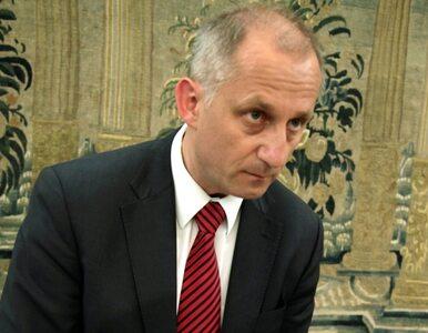 Zmiana w resorcie Arłukowicza - śledczy z komisji hazardowej...