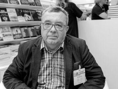 Jak znachor żeruje na śmierci znanych Polaków? Syn Grzegorza Miecugowa...