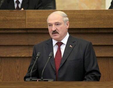 Łukaszenka: Ukraina powinna pozostać jednym państwem