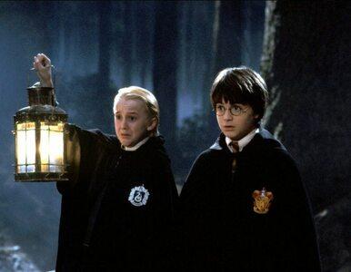 Najpotężniejsze zaklęcie J.K. Rowling. Badania pokazują, że fani...
