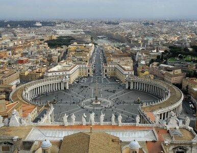 Kościelne mienie zagrabione przez komunistów. Papież zabrał głos ws. zwrotu
