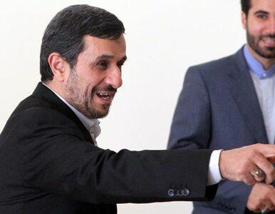 Iran już nie sprzeda ropy Francuzom, Włochom i Hiszpanom?
