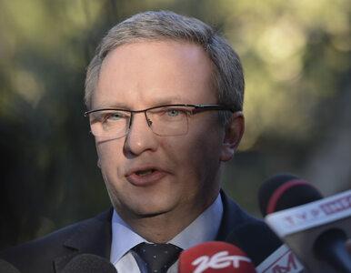 Szczerski: polski kalendarz polityczny nie może zależeć od Unii