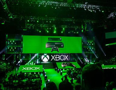 Główni konkurenci Xboxa? Już nie Sony i Nintendo. Zaskakujące słowa...
