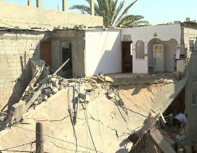Armia izraelska telefonicznie ostrzega cywilów przed nalotem