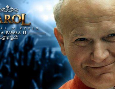 Powstaje musical o życiu Jana Pawła II