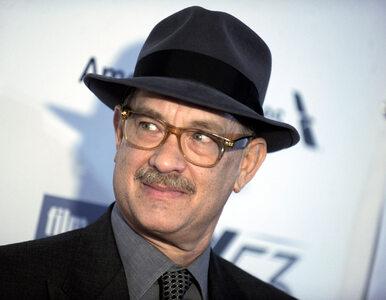"""Tom Hanks jako Dżepetto? Trwają rozmowy! Reżyserią filmu """"Pinokio""""..."""