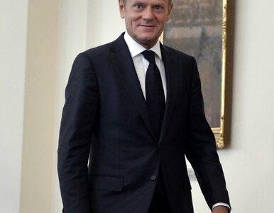 Reuters: Wszystkie państwa członkowskie za wyjątkiem Polski poparły Tuska
