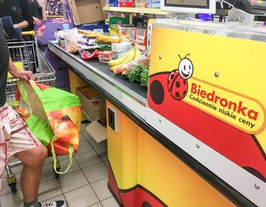 Ministrowie: W sklepach nie zabraknie towaru. Podtrzymujemy apel o...
