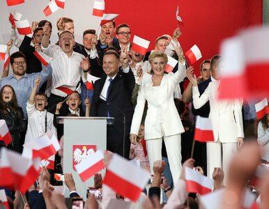 Wyniki wyborów 2020. Andrzej Duda – ile miał procent? Sondaż late poll