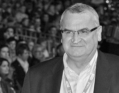 Zmarł członek zarządu TVP Włodzimierz Ławniczak