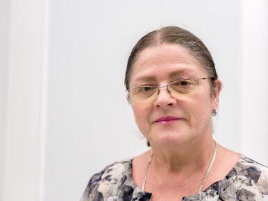 Krystyna Pawłowicz o pierwszej damie: Ona jest muzeum, a ja ciągle liceum