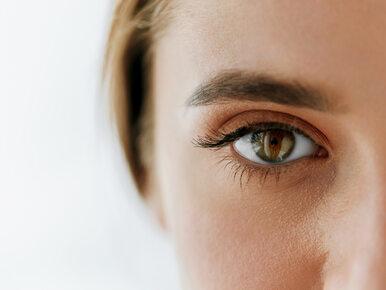 Suche i podrażnione oczy? Jest na to sposób